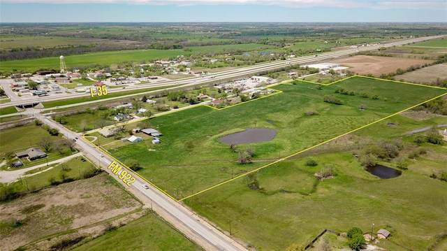 000 Fm 922, Valley View, TX 76272 (MLS #14312215) :: Bray Real Estate Group