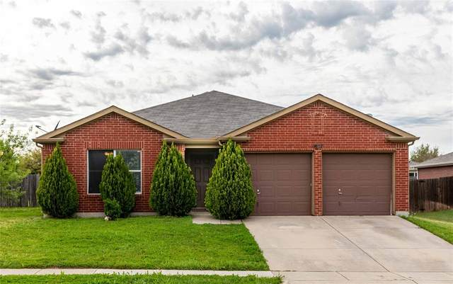 4012 Vinyard Way, Denton, TX 76226 (MLS #14312237) :: The Kimberly Davis Group