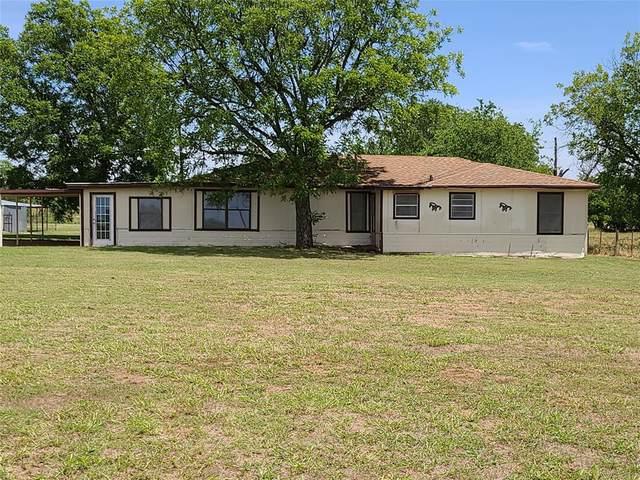 5950 Highway 183 N, Early, TX 76802 (MLS #14312246) :: Tenesha Lusk Realty Group
