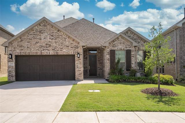 11383 Misty Ridge Drive, Flower Mound, TX 76262 (MLS #14312270) :: HergGroup Dallas-Fort Worth