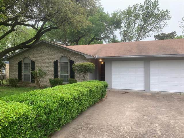 514 Lakeside Drive, Duncanville, TX 75116 (MLS #14312299) :: Tenesha Lusk Realty Group