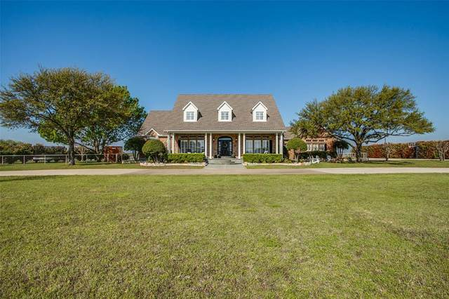 1046 Anna Cade Road, Rockwall, TX 75087 (MLS #14312390) :: All Cities USA Realty