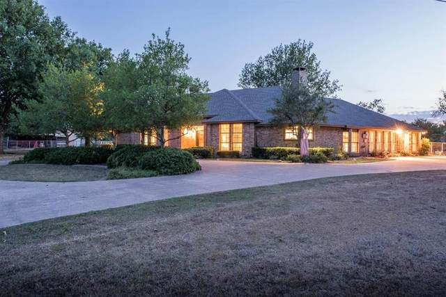 5 Skyview Drive, Lucas, TX 75002 (MLS #14312436) :: Frankie Arthur Real Estate