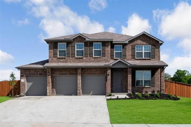 3804 Elkhorn Lane, Heartland, TX 75126 (MLS #14312496) :: All Cities USA Realty