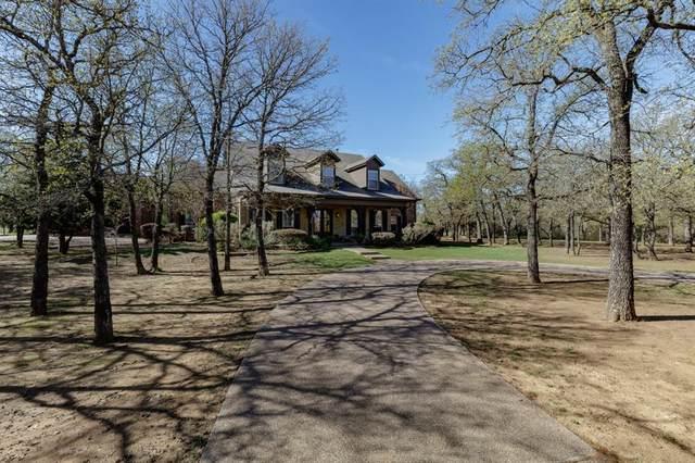 1385 Lakeridge Boulevard, Sunset, TX 76270 (MLS #14312840) :: Robbins Real Estate Group