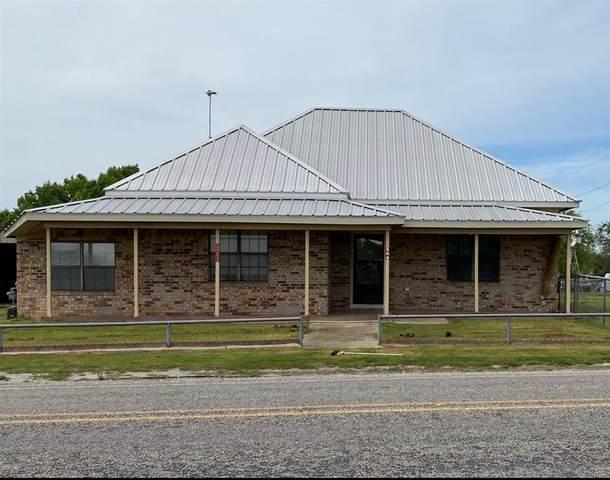 154 W Fm 52, Whitt, TX 76490 (MLS #14312961) :: The Hornburg Real Estate Group