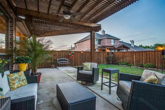 618 Mckee Court, Fate, TX 75087 (MLS #14313193) :: RE/MAX Landmark