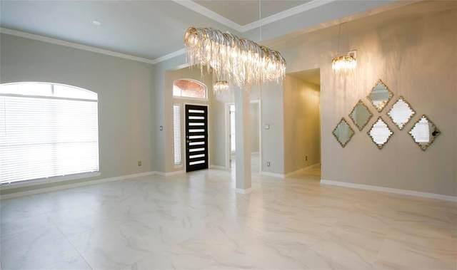 5814 Norfolk Lane, Frisco, TX 75035 (MLS #14313224) :: The Hornburg Real Estate Group