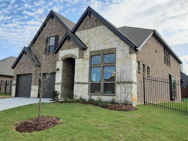 7113 Windy Ridge Drive, Fort Worth, TX 76123 (MLS #14313416) :: All Cities USA Realty