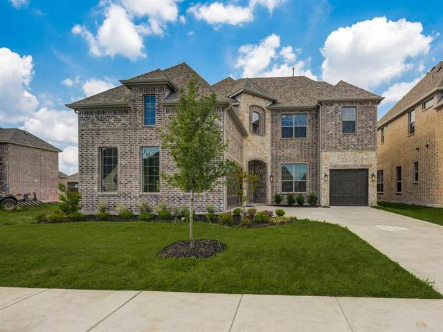 1055 Hunters Creek Drive, Rockwall, TX 75087 (MLS #14313702) :: NewHomePrograms.com LLC