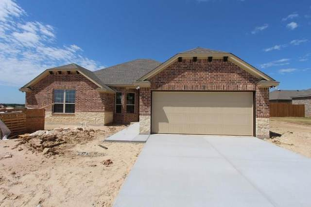 3024 Meandering Way, Granbury, TX 76049 (MLS #14313723) :: The Chad Smith Team