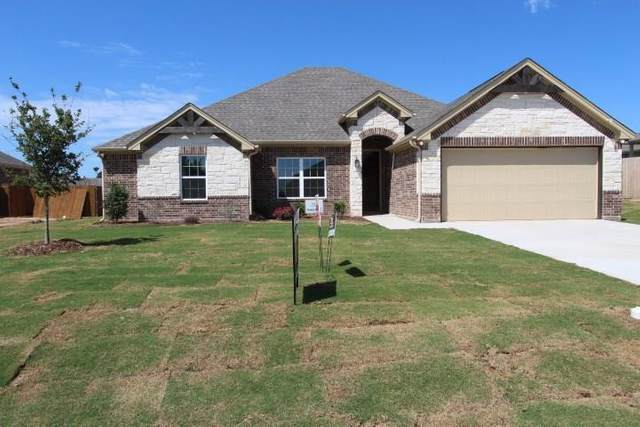 3030 Meandering Way, Granbury, TX 76049 (MLS #14313801) :: The Chad Smith Team