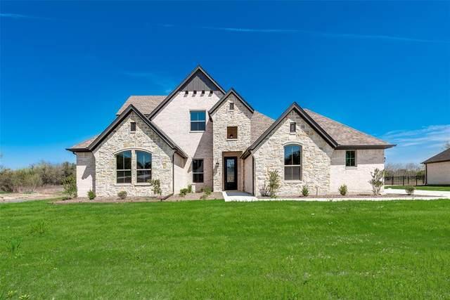 7140 Heathington Court, Granbury, TX 76049 (MLS #14313816) :: The Chad Smith Team