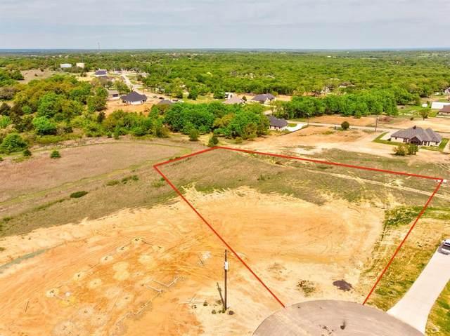 116 Horizon View Court, Reno, TX 76020 (MLS #14313823) :: Tenesha Lusk Realty Group