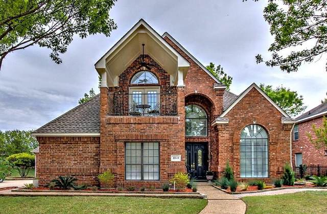 3013 Bluffview Drive, Garland, TX 75043 (MLS #14313828) :: The Chad Smith Team