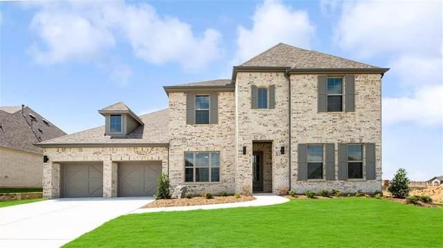 11705 Little Elm Creek, Flower Mound, TX 76226 (MLS #14313861) :: HergGroup Dallas-Fort Worth