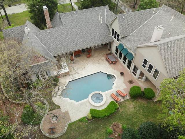 1215 Stanhope Court, Southlake, TX 76092 (MLS #14314187) :: All Cities USA Realty