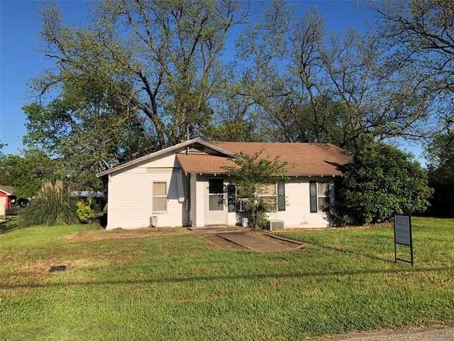 205 College Street, Joshua, TX 76058 (MLS #14314620) :: Century 21 Judge Fite Company