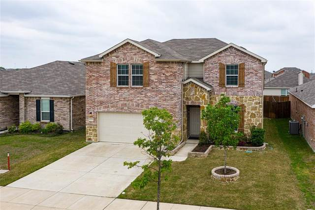 2324 Barzona Drive, Fort Worth, TX 76131 (MLS #14314817) :: All Cities USA Realty