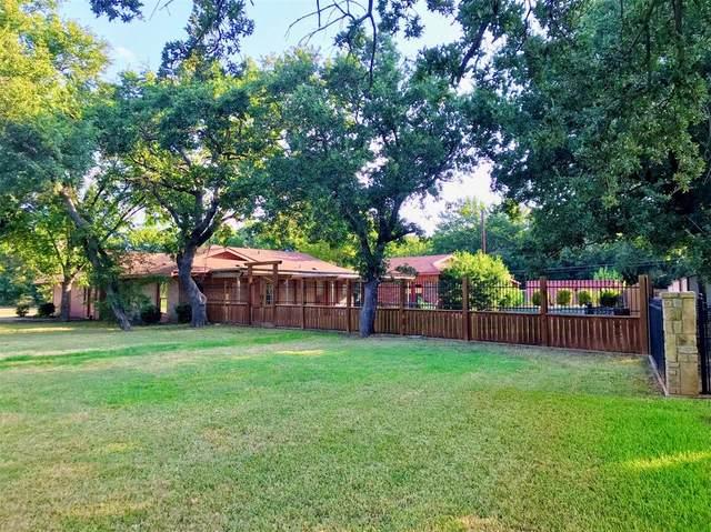 195 Eastledge, Graham, TX 76450 (MLS #14314922) :: Bray Real Estate Group