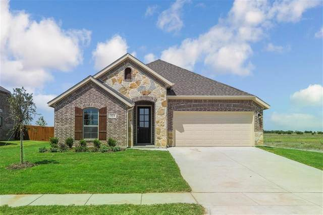 424 Bonham Drive, Forney, TX 75126 (MLS #14315029) :: RE/MAX Landmark