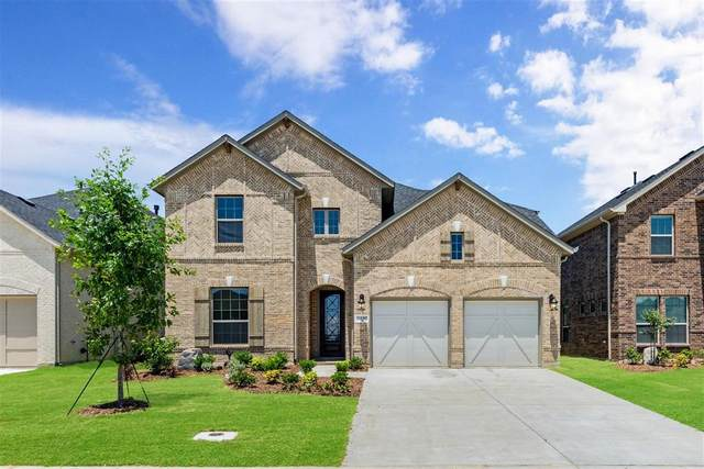 11490 Misty Ridge Drive, Flower Mound, TX 76262 (MLS #14315523) :: HergGroup Dallas-Fort Worth