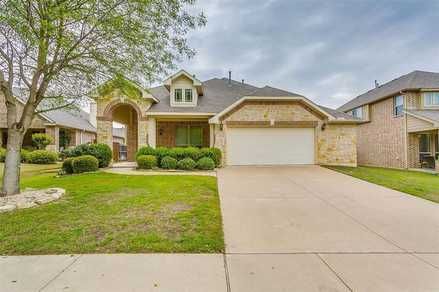 1229 Litchfield Lane, Burleson, TX 76028 (MLS #14315900) :: The Mitchell Group