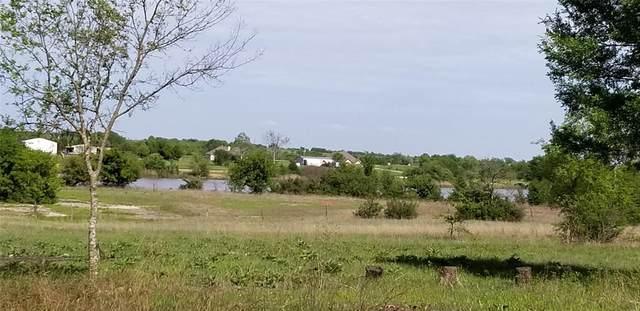 Lot 44 Pr 4219, Decatur, TX 76234 (MLS #14315979) :: Post Oak Realty