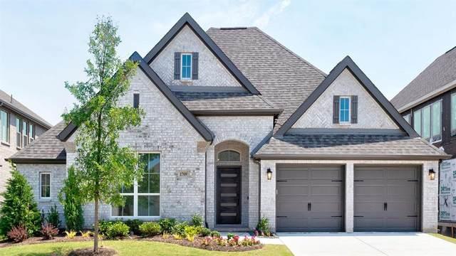 1709 Cherry Blossom Lane, Celina, TX 75078 (MLS #14316089) :: Team Tiller