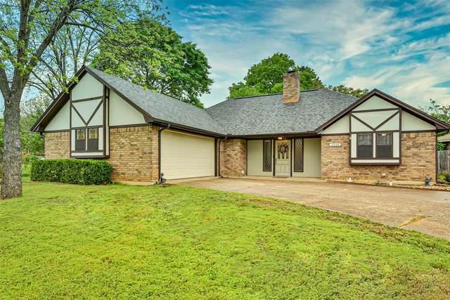 1210 Brookfield Lane, Mansfield, TX 76063 (MLS #14316120) :: Century 21 Judge Fite Company