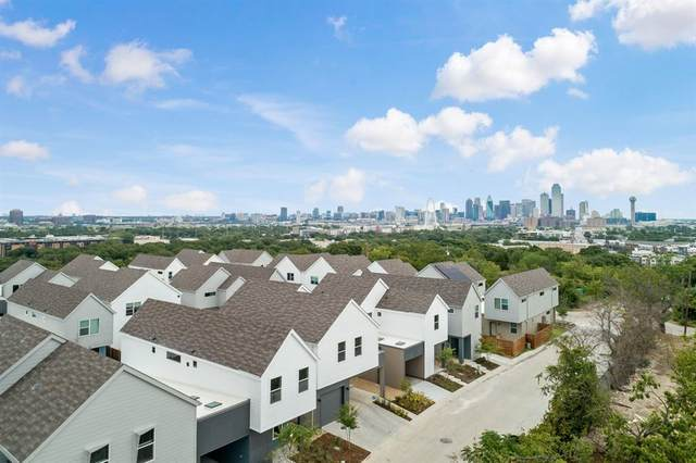 1285 Clifftop Lane, Dallas, TX 75208 (MLS #14316749) :: The Mitchell Group