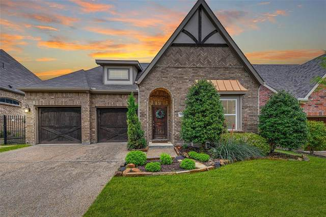 1404 Steepleview Lane, Mckinney, TX 75069 (MLS #14317078) :: All Cities USA Realty
