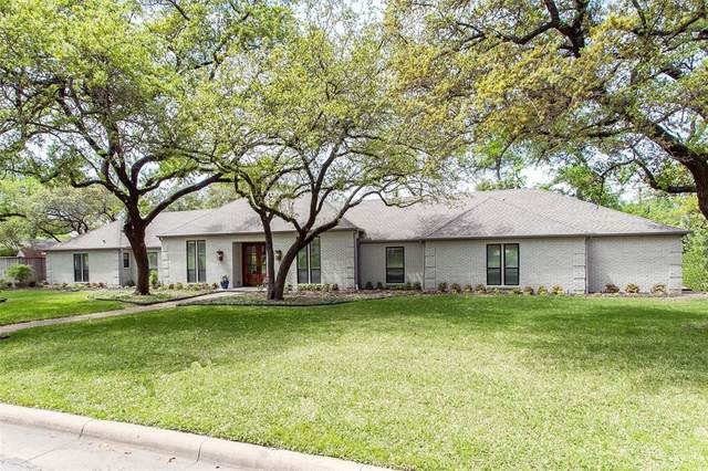 6768 Mossvine Place, Dallas, TX 75254 (MLS #14317744) :: All Cities USA Realty