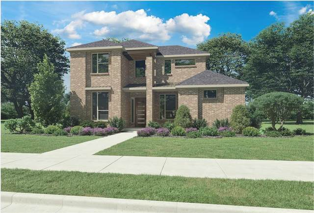 16674 Buttonwood Road, Frisco, TX 75033 (MLS #14317944) :: Justin Bassett Realty