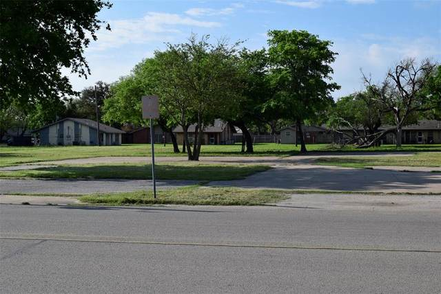 523 N Houston Street, Granbury, TX 76048 (MLS #14318381) :: Team Hodnett
