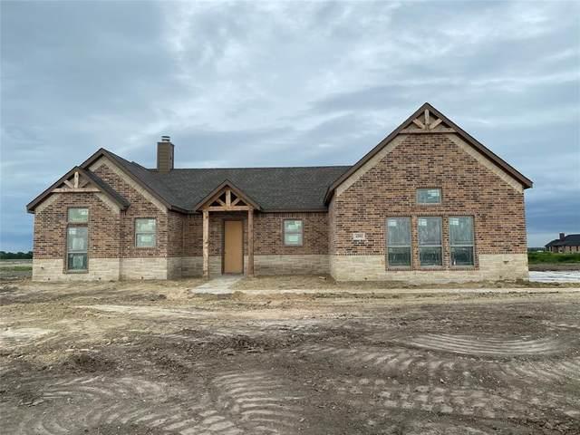4391 County Road 2602, Caddo Mills, TX 75135 (MLS #14319008) :: The Kimberly Davis Group