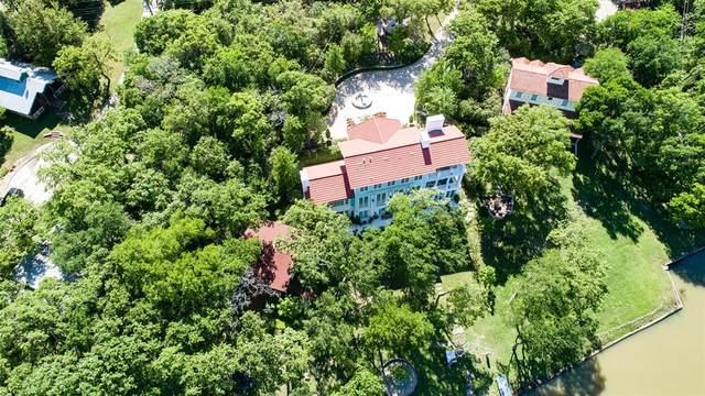 13230 Miller Road, Azle, TX 76020 (MLS #14319154) :: Trinity Premier Properties