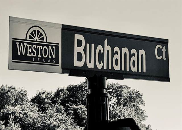 30 Buchanan Court, Weston, TX 75097 (MLS #14319349) :: EXIT Realty Elite