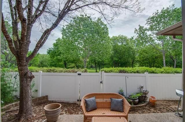 1528 Chestnut Drive, Savannah, TX 76227 (MLS #14319685) :: Real Estate By Design