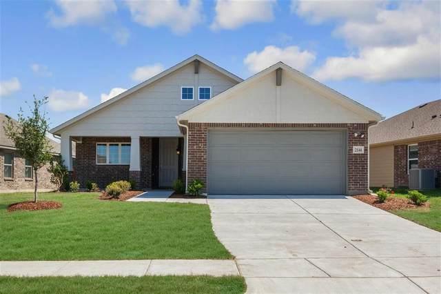 2144 Erika Lane, Forney, TX 75126 (MLS #14320011) :: RE/MAX Landmark