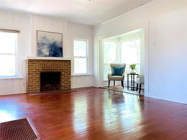 944 Marion Avenue, Fort Worth, TX 76104 (MLS #14320197) :: North Texas Team | RE/MAX Lifestyle Property