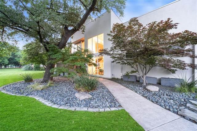 5815 Boca Raton Drive, Dallas, TX 75230 (MLS #14321033) :: The Mitchell Group