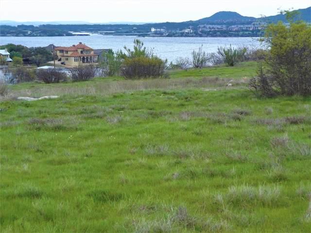 Lot 93 Blue Jay Lane, Possum Kingdom Lake, TX 76449 (MLS #14321760) :: Potts Realty Group