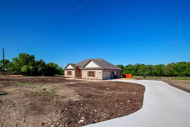 245 Hidden Meadow Trails, Leonard, TX 75452 (MLS #14321856) :: Century 21 Judge Fite Company