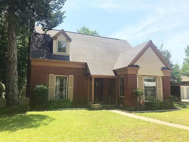 803 W Elm Street, Olney, TX 76374 (MLS #14321900) :: The Kimberly Davis Group