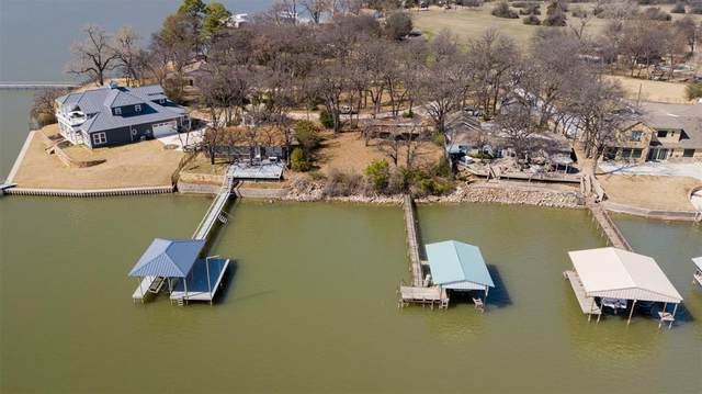 4000 Sunset Point Circle, Fort Worth, TX 76135 (MLS #14322212) :: The Heyl Group at Keller Williams
