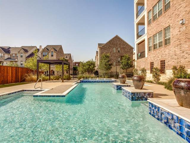 5015 Meridian Lane #3102, Addison, TX 75001 (MLS #14322538) :: Results Property Group