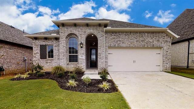9312 Terrel Street, Lantana, TX 76226 (MLS #14322642) :: The Tierny Jordan Network