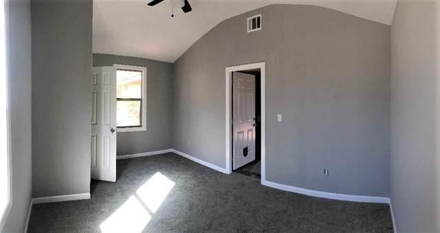 3002 Loraine Street, Fort Worth, TX 76106 (MLS #14322827) :: Robbins Real Estate Group