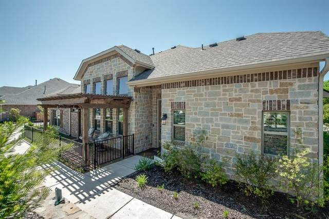 406 S State Highway 5, Fairview, TX 75069 (MLS #14323340) :: All Cities USA Realty